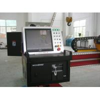 China Steel Plate Computerized Plasma Cutter on sale