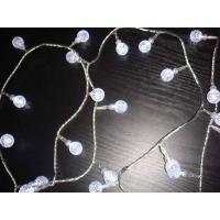 80 LED Chasing String Christmas Lights Warm-White Manufactures