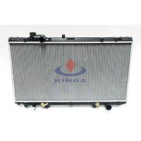 Cooling system Aluminium Car Radiators Of Lexus 1999 JZS161 AT Toyota OEM 16400-46590 Manufactures