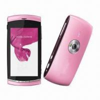 Touchscreen Phone, TFT Resistive, Supports Wi-Fi Manufactures