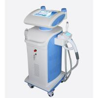 Skin Tightening Slimming Beauty Machine Cellulite Reduction For Face / Body Manufactures