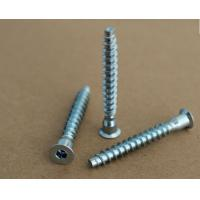 confirmat screw Manufactures