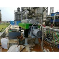 Chemical Industry  Treatment Recovery 2 Phase Separation Centrifuge Manufactures