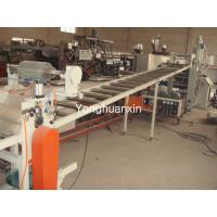PC sheet extrusion line Manufactures