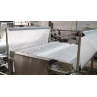 Quality High Speed Pneumatic Slitting And Rewinding Machine For Spunlace Nonwoven Cloth for sale