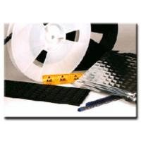 PS, PC, PET SMD carrier tape and reel with 44mm, 56mm, 72mm, 88mm Manufactures