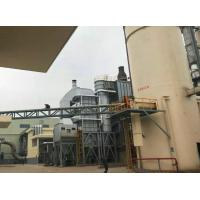 Hot Gas Biomass Energy Plant For Wood Based Panel Production Process Manufactures