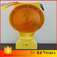 Solar Warning Light Supplier Solar Warning Light Factory Manufactures