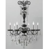 China Modern style crystal chandelier RM1041-8 on sale