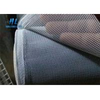 16*16 Polyester Insect Screen , Firm Sturdy Structure Window Mesh Screen Manufactures