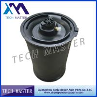 Rear Air Shock Absorber Spring For BMW F15 F16 / BMW Air Suspension Parts Air Bellow Bags Manufactures