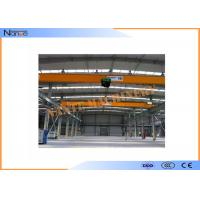 China electric lifting hoist Electric Wire Rope Hoist 3P 380V 50HZ 20 Ton on sale