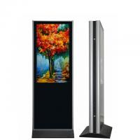 China Android Double Sided Digital Signage Wifi 1920*1080 Indoor Advertising Player 49 Inch on sale