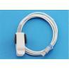 Buy cheap 6 Pin Mindray Spo2 Sensor , Spo2 Probe SensorSuit For PM9000 / 8000 Cables from wholesalers