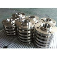 China SW Stainless Steel Flange And Fittings , Custom Stainless Steel Blind Flange on sale