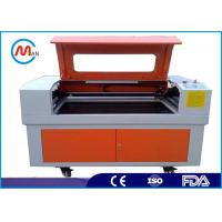 Handheld Coreldraw CNC Laser Cutting Machine For Acrylic High Efficiency Manufactures
