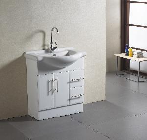 MDF Bathroom Cabinet (MJ-193C) Manufactures