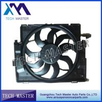 Radiator Cooling Fan Motor for BMW F30 F31 F20 Car Cooling Fan OEM 17427640508 Manufactures