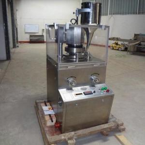 Rotary Tablet Press Machine, Mini Tablet Press Machine,Professional wholesale rotary tablet press machine Manufactures