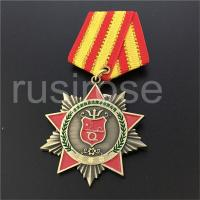 Antique forces commemorative medal custom, custom medals troops, making personal Medal of Honor Manufactures
