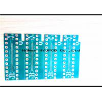China High Thermal Conductivity VT-42 Alum Metal  Printed Circuit Board Manufacturers Metal Core Board on sale