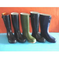 China Various Men Rubber Rain Boots, Rubber Boots, Boots, Rain Boot, Working Boots on sale