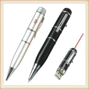 Pen Shape USB Flash Drive (EP025) Manufactures