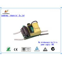 4W LED Driver with CE Approval, Small Size of 23x17x13mm quality guaranteed Manufactures