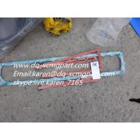 Quality XCMG wheel loader ZL50G XGMA 951 shangchai C6121 SPARE PART Intake manifold gasket 5S6735 for sale