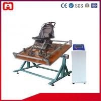 Baby Carriage Brake Performance Testing Machine GAG-T803 Touch Screen + PLC Control Display (Dual Mode) Manufactures