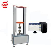 Computer Servo Type Universal Testing Machine ( 10T , 20T , 30T ) Automatical Correct Manufactures