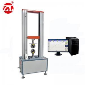 China Computer Servo Type Universal Testing Machine ( 10T , 20T , 30T ) Automatical Correct on sale