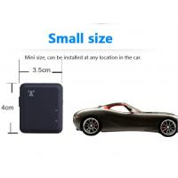 China RF-V9+, GSM real time tracker & alarm for vehicle car tracking on sale