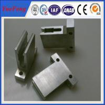 6000 series aluminium extrusion deep processing / OEM aluminum manufacturing processes Manufactures