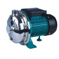 Impeller 1HP Centrifugal Submersible Stainless Steel Water Pump Single-Phase Manufactures