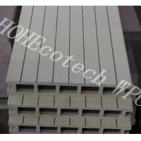 wood plastic decking flooring board Manufactures