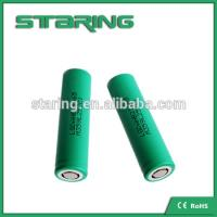 2015 new coming rechargeable  LGAHB2  18650 1500MAH 3.7V battery  for deep cycle battery Manufactures