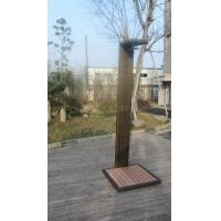Leisure Wicker Shower For Outdoor Garden / Beach / Swimming Pool