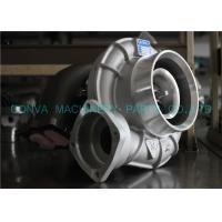 K37 Turbo Diesel Engine Parts , Antirust Aftermarket Turbocharger 53379887200 Manufactures