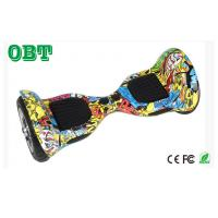 China Two wheel stand up Electric Self Balance Board , Electric Drifting Scooter on sale