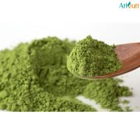 Food Field 100% Matcha Green Tea Powder Healthy For Skin , Green Tea Dietary Supplement Manufactures