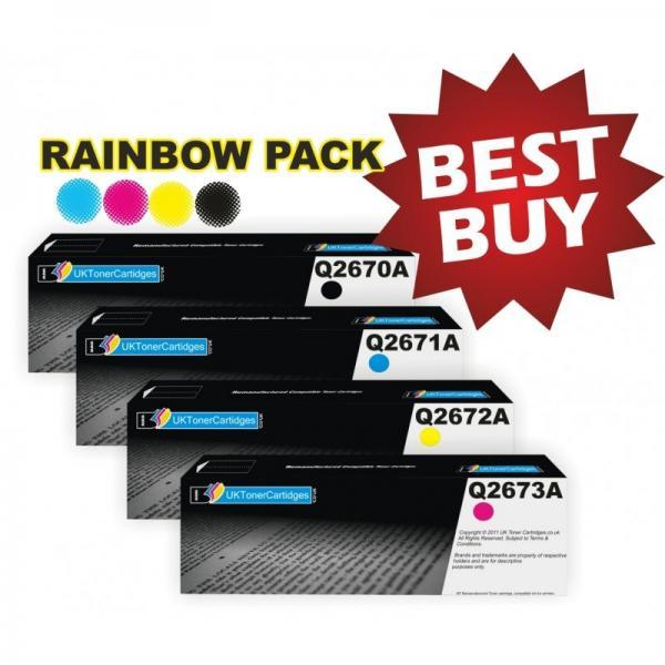 Quality Original Quality HP CE270A Black Toner Cartridge for sale