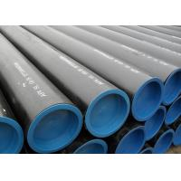 China API 5L Seamless Carbon Steel Line Pipe For Petroleum / Natural Gas Transportation on sale