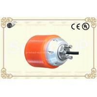 24V Cute Single Shaft Mini Brushless DC Hub Motor For Suit Case / Luggage Carrier Manufactures