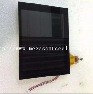 China sharp LQ042T5DZ01 Original 4.2 inch 480*272 LCD Display Panel for Car Navigation on sale