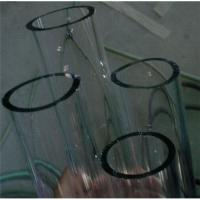 China Borosilicate clear glass tubing on sale