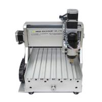 mini 3020 Low price high quality cnc carving engraving Manufactures