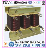 three phase series reactor Manufactures