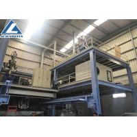 China S / SS Model PP Spunbond Nonwoven Machine For Bags And Package Product on sale