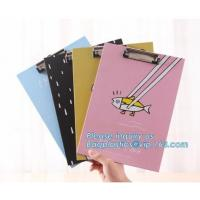 recycled paper memo pad with clip board,Lovely recycled paper memo pad with clip board , paper clip board sticky notes